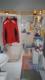Schöne 1Zi. Wohnung mit gr. Wohnzimmer, nachhaltig vermietet - Badezimmer