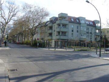 2 Zimmer, Küche, Bad in Pankow-Rosenthal, 13158 Berlin, Etagenwohnung